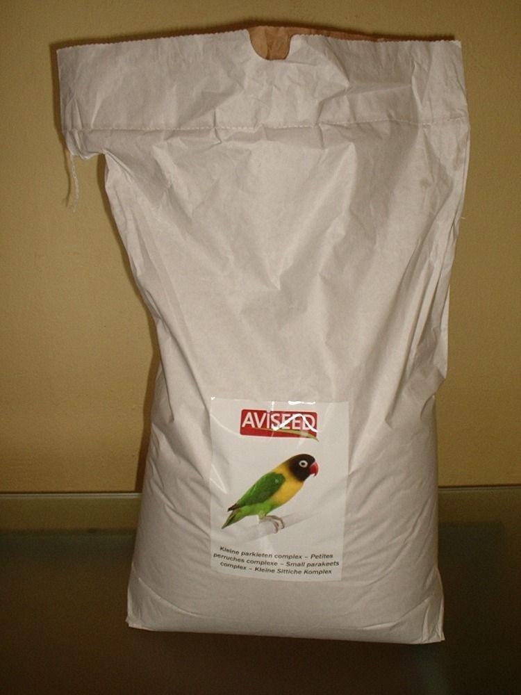 Agapornis Hnědohlavý - 20 kg