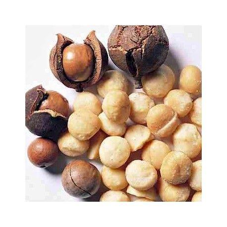 Makadamové oříšky - 1 kg