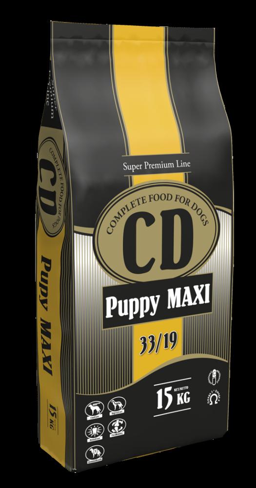 CD PUPPY MAXI - 15 KG