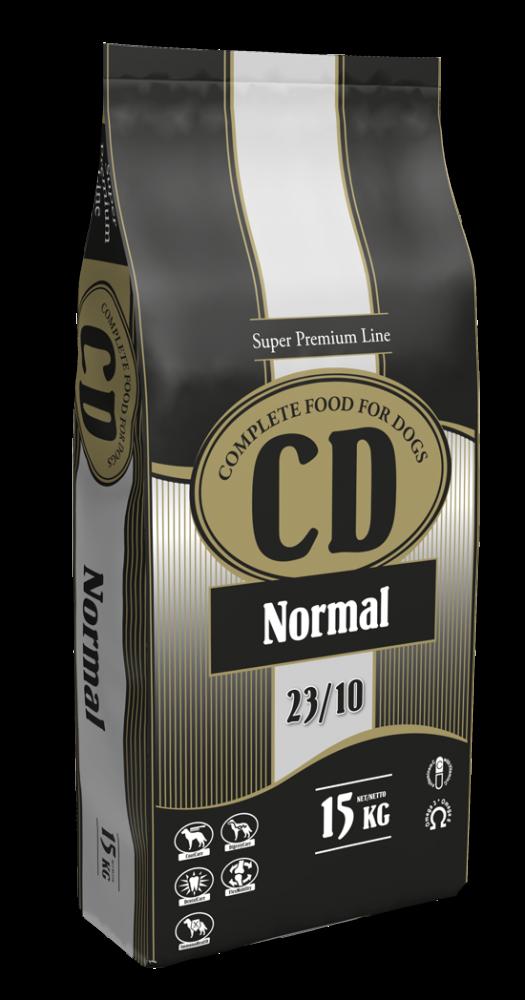 CD NORMAL - 15 KG