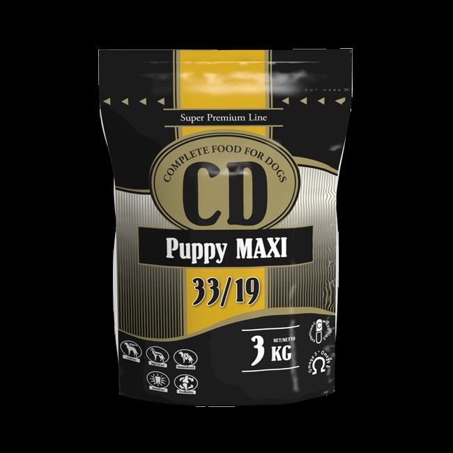 CD PUPPY MAXI - 3 KG