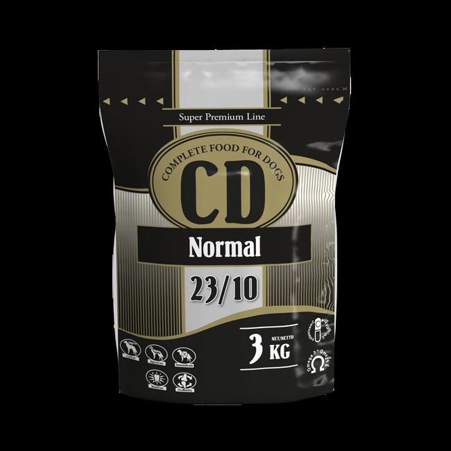 CD NORMAL - 3 KG