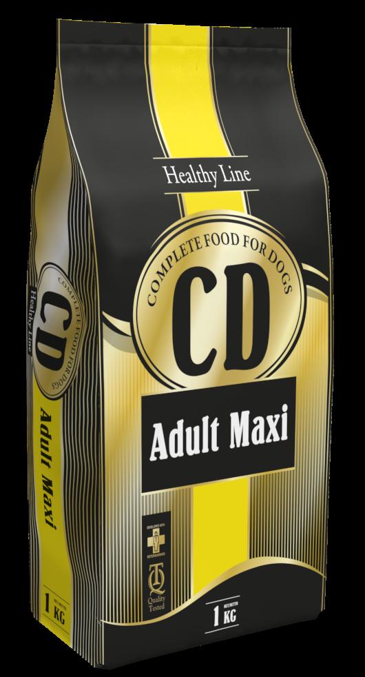 CD ADULT MAXI - 1 KG