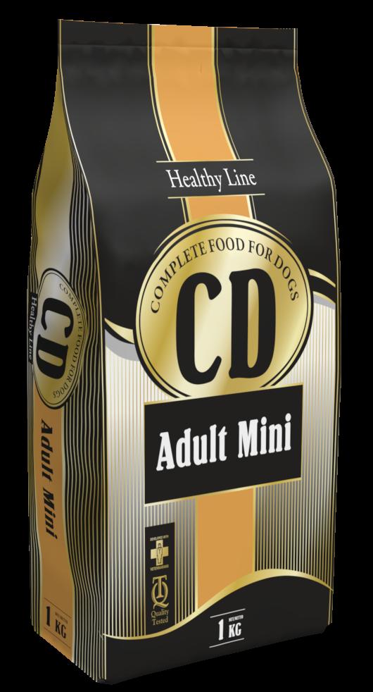CD ADULT MINI - 1 KG