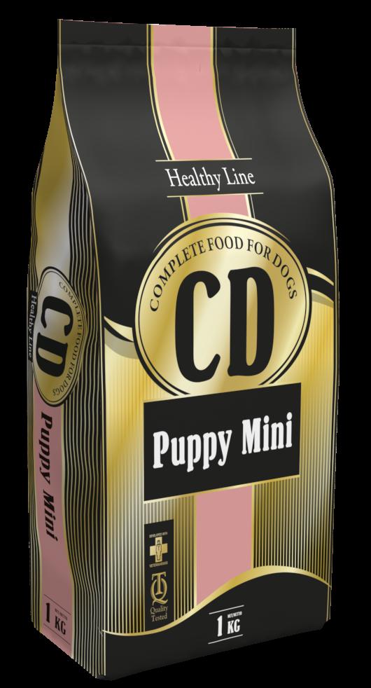 CD PUPPY MINI - 1 KG