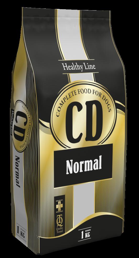 CD NORMAL - 1 KG