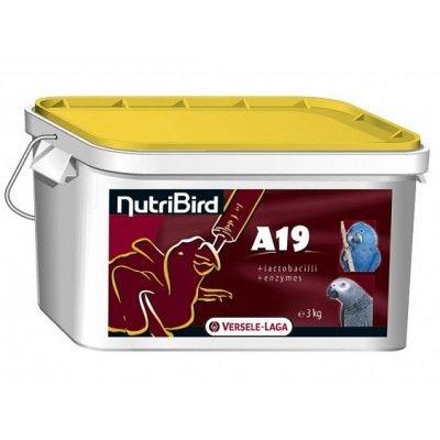 Nutribird A19 - 3kg