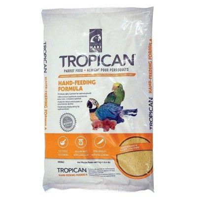 TROPICAN - Hand-feeding formula 2 kg