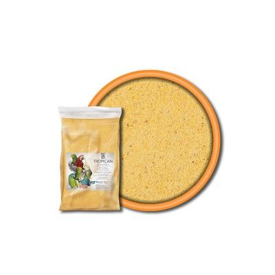 TROPICAN - Hand-feeding formula 1 kg ( rozvážené)