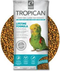 TROPICAN - Lifetime Formula - 1kg