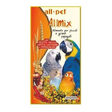 Vaječná směs pro Velké Papoušky 1 kg
