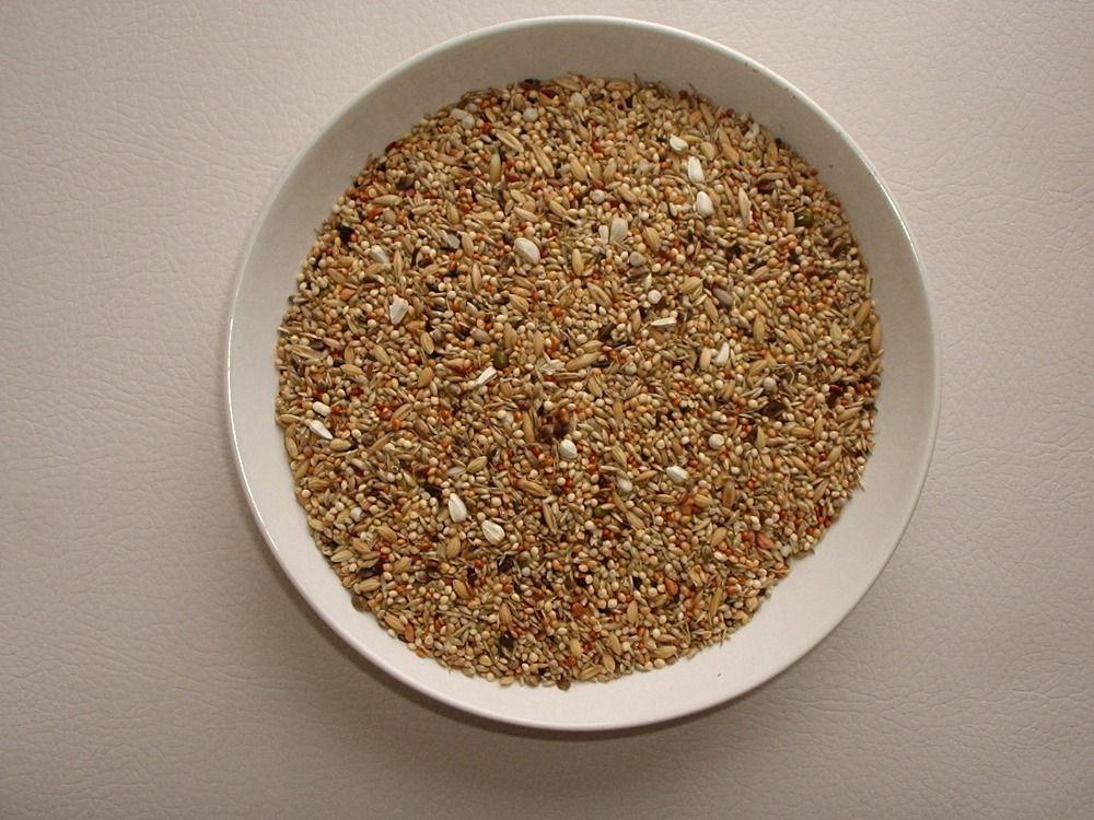 Andulka Vlnkovaná (1-10 kg rozvážené)