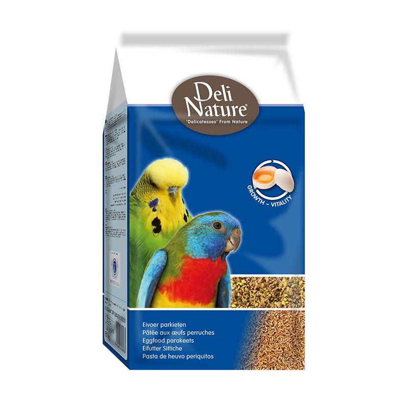Vaječné směsi pro Papoušky - 1 kg