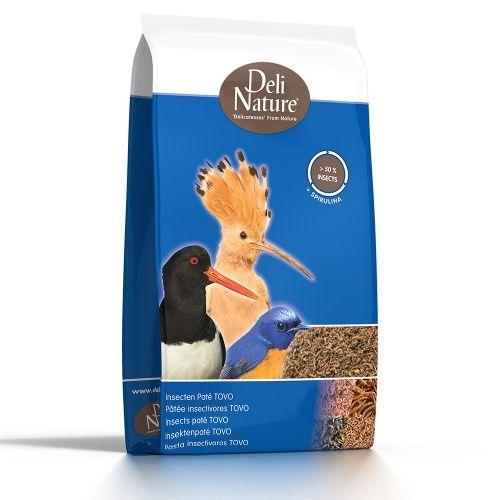 Směs pro Hmyzožravé ptáky - 1 kg