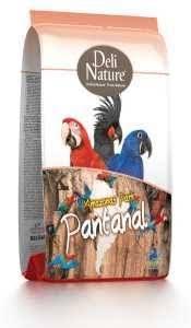 Nakličovací Směs pro Velké Papoušky - 1 kg