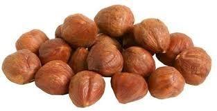 Lískové ořechy - 500 g ( LOUPANÉ)