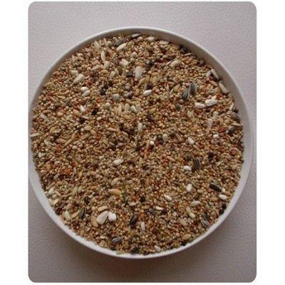 Kakariki Rudočelí - 20 kg