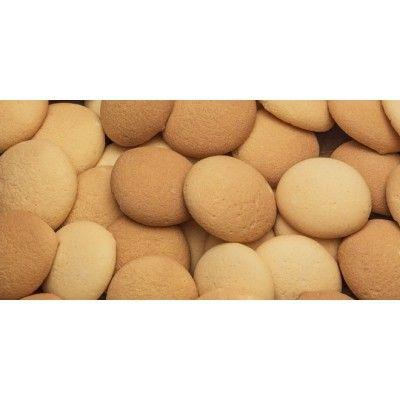 Piškoty se sníženým obsahem cukru - 1 kg