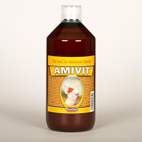 Amivit exot 1 litr