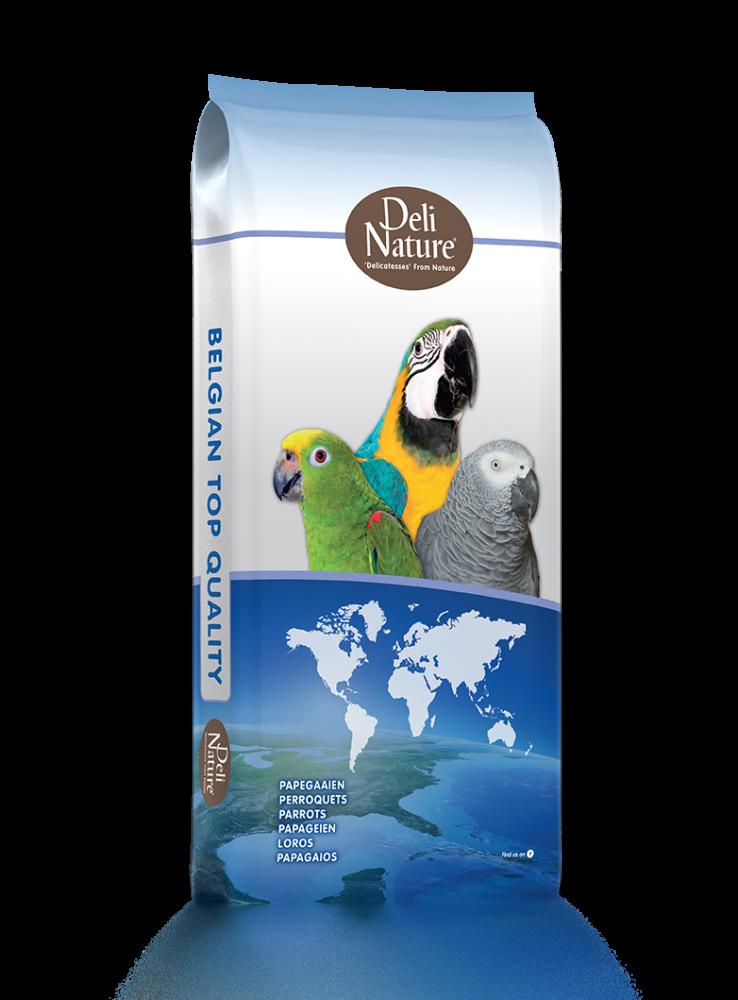 Deli Nature 57 - Parrot Excellent