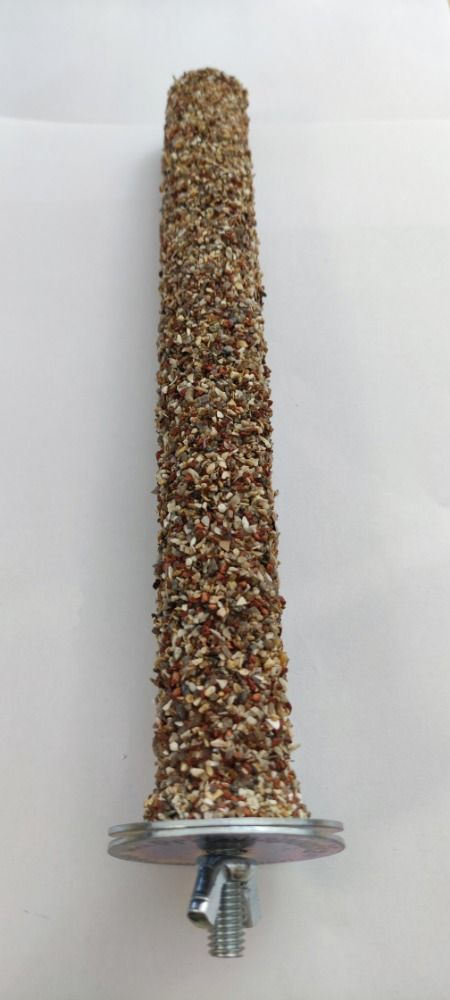 Brusné a okusové bidlo - 25 cm Ø 3,5