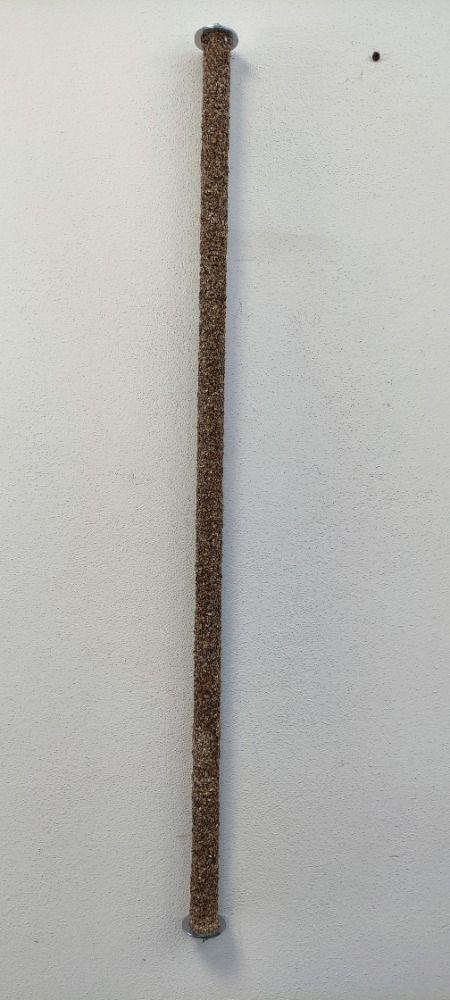 Brusné a okusové bidlo MAXI - 100 cm Ø 3,5