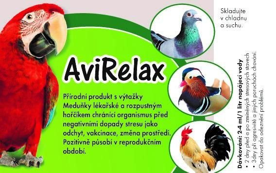 AviRelax 100 ml