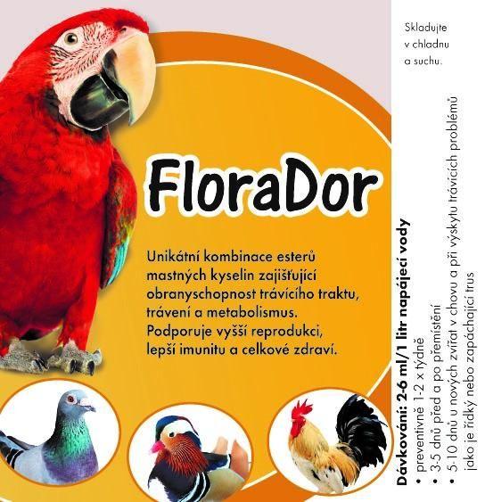 FloraDor 500 ml