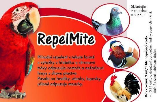 RepelMite 100 ml