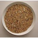 Agapornis Fischer-silver Violeta (1-10 kg rozvážené)